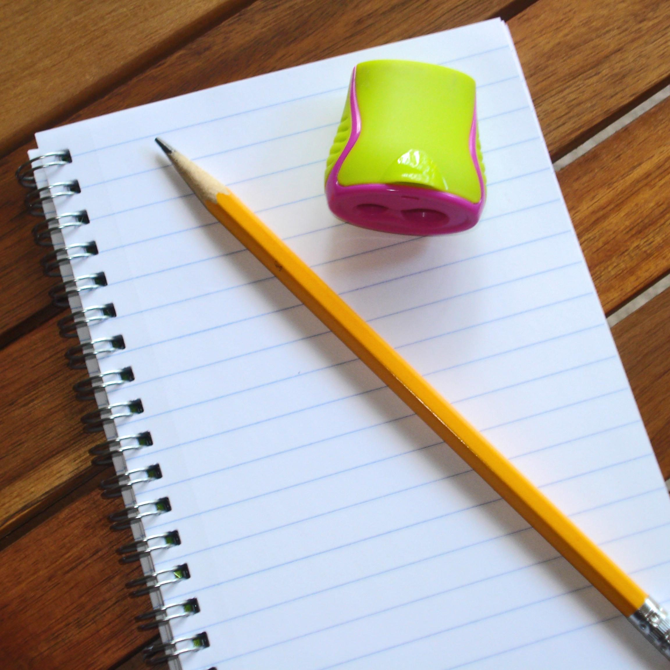 notebook-and-pencill